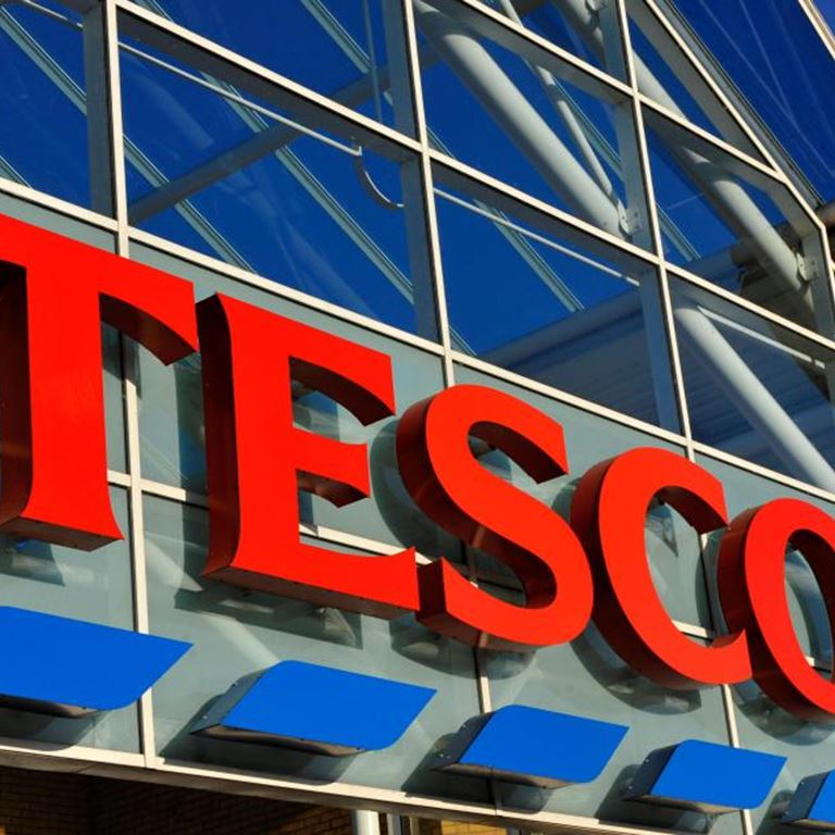Stores And Distribution Tesco Careers